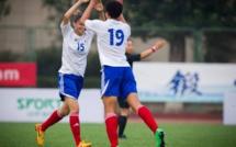 Universitaire - La FRANCE écrase la sélection américaine (5-0)