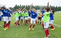 Universitaire - Succès face l'AFRIQUE DU SUD (3-0) et ticket pour les quarts en poche