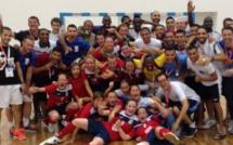 Universitaire (Futsal) - L'Université de ROUEN à deux matchs du titre européen