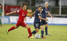 VALAIS CUP - Le PSG craque face au BAYERN MUNICH lors des tirs au but