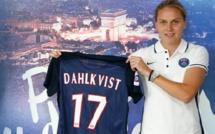 D1 - Lisa DAHLKVIST au PSG