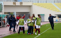 Jeux Mondiaux Militaires - La FRANCE s'impose au finish face à la COREE DU SUD (2-1)