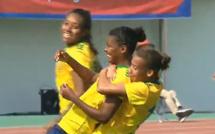 Jeux Mondiaux Militaires (Finale) - FRANCE - BRESIL : 1-2, la France craque dans les dernières secondes