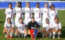 UEFA - 1er tour : l'OL se qualifie sans encombre