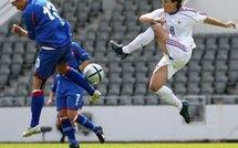 Eliminatoires Euro 2009 : La France prend un coup de froid