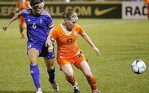Amical : Pays-Bas - France, victoire logique des Tricolores (1-4)