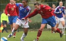 Eliminatoires Euro 2009 : La France passe le premier obstacle