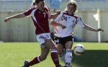 Algarve Cup : résultats de la 1re journée
