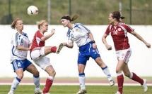 Algarve Cup : résultats de la 3e journée