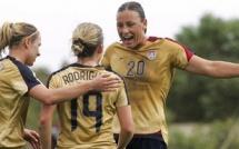 Algarve Cup : les Etats-Unis triomphent