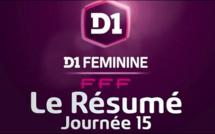D1 - Le grand résumé vidéo de la 15e journée (FFF TV)