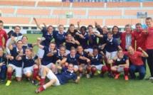 Militaires - La sélection prépare la Coupe du Monde à ROCHEFORT