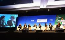 "FIFA - Deuxième conférence ""Football Féminin et leadership"" ce lundi"