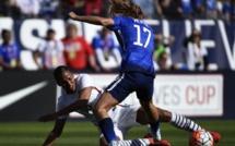 Bleues - Vidéo - Le match ETATS-UNIS - FRANCE en intégralité