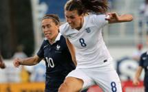 Vidéo - L'intégralité du match FRANCE - ANGLETERRE (D17)