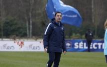 INSEP - Didier BRASSE nouveau directeur du Pôle France féminin à l'INSEP