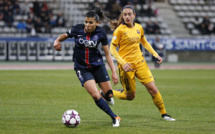 Ligue des Champions (Quart) - Le PSG a fait durer le suspense