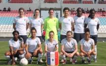 FRANCE B - Les Françaises s'imposent 2-0 en SERBIE