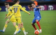 Bleues - Les buts de FRANCE - UKRAINE en vidéo (FFF TV)
