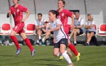 France B - Les buts face à la SERBIE en vidéo (FFF TV)