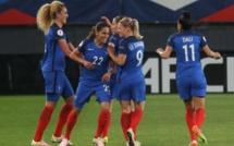 FFF TV - Bleues : retour sur la qualification à l'Euro 2017 !