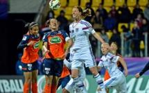 Coupe de France - Une nouvelle finale MONTPELLIER - LYON