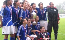 Coupe Nationale 16 ans : Rhône Alpes triomphe sur ses terres