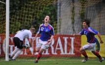 Euro 17 ans : la France en finale