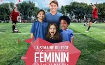 Semaine du Football Féminin - La cinquième édition débute ce samedi