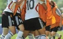 Euro 17 ans : l'Allemagne était plus forte