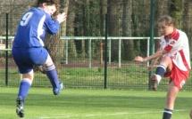 Championnat de France universitaire : les quarts et les huitièmes