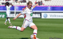 """Coupe de France (Finale) - Amandine HENRY : """"Une finale, ça se gagne"""" (vidéo Vrouwenteam TV)"""