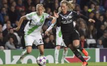 Ligue des Champions - La revanche des Lionnes face aux Louves jeudi ?
