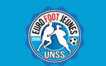 Scolaire - Euro Foot Jeunes 2016 : début de la compétition ce lundi