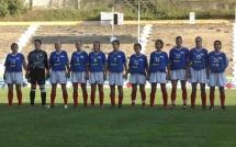 Sélection universitaire : 16 joueuses retenues pour Allemagne - France