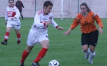 Barrages DH/D3 : Issy prend une belle option