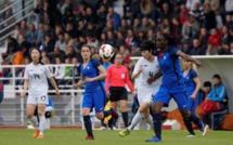Militaires - La FRANCE s'impose face à la COREE DU SUD (3-2) et retrouve le BRESIL en finale