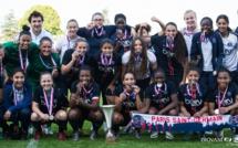 """Challenge U19 Elite - Réactions des entraîneurs : P-Y. BODINEAU (PSG) : """"Elles ont appris à gagner ensemble"""""""