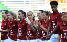 #D1F - Le FC METZ et l'AS ALGRANGE