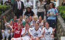 Mozaic Foot Challenge : Saint-Brieuc s'impose