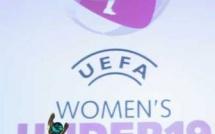 Euro 19 ans : le coup d'envoi ce lundi