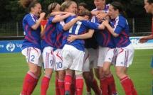 Euro 19 ans : la France réussit son entrée