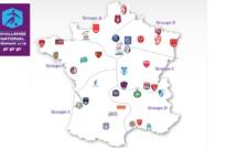 Challenge U19F - Les calendriers des rencontres 2016-2017 de la phase 1 annoncés